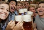Oktoberfest 2014 - Opening Day
