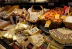 Cheese Overload!