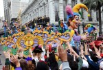 There's more to the Mardi Gras than those beads!