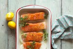 Salmon: The Healthy Food
