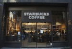 Starbucks Releases New 'Molten Chocolate' Drinks For Valentine's Week
