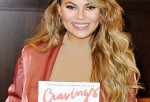 A Foodie and a Model at the Same Time? Let Chrissy Teigen's New Cookbook Convince You