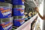 Inside A Coles Supermarket Ahead Of Wesfarmers Ltd. Results