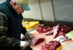 Consumers Shop For Meat Products In Pennsylvania