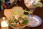 Sabor Restaurants Viagra Ceviche