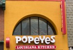 Popeyes Louisiana Kitchen branch