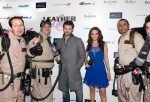 Tenth Annual Leather & Laces Hosted by Jamie Chung, Rachael Leigh Cook, Brooklyn Decker, Josh Henderson