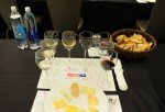 Bank Of America Lifestyle Seminar - Wine & Cheese Hosted By Laura Werlin And Josh Wesson- 2016