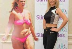 Josie Gibson Launches Her New Diet Website 'Slimmables'