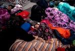 Migrants At Greece-Macedonia Border