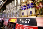 Chief Medical Officer Calls For Minimum Prices On Alcohol