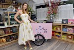 Grand Opening Of Au Fudge, Presented By Amazon Family