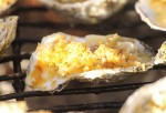 Oyster Bash Presented By Island Creek Oysters Hosted By Josh Capon And Jeremy Sewall - 2016 Food Network & Cooking Channel South Beach Wine & Food Festival Presented By FOOD & WINE
