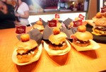 Amstel Light Burger Bash Presented By Pat LaFrieda Meats Hosted By Rachael Ray