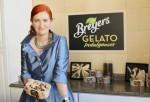 Breyers Gelato Indulgences Hospitality Lounge At The 2016 Film Independent Spirit Awards