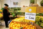 Worldwide Demand for Organic Food Grows