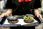 Burger King In Japan Goes Black