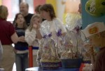 Jelly Belly Candy Factory Churns Out Easter Treats