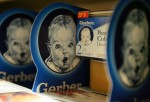 Nestle To Buy Baby Food Maker Gerber For $5 Billion