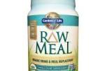 Garden of Life Raw Meal Organic Shake.