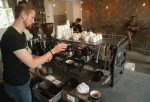 Travel Destination Berlin: Cafes