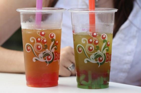 Bubble Tea Is Popular Trend In Europe