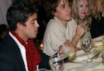 Esteban Cortezar Dinner Party