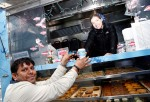 Citi Offers Sweet Treats to New Yorkers
