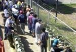 Venezuelan Crisis Escalates As Long Gas Lines Return