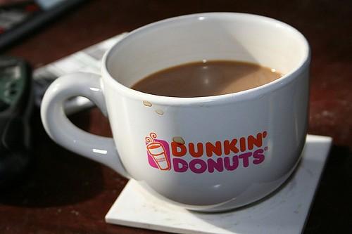Mmm, coffee...