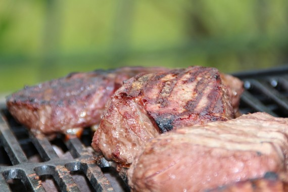 Global beef production expected to be 61 million tons in 2017