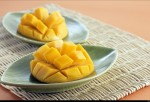 Mangos help promote gut health