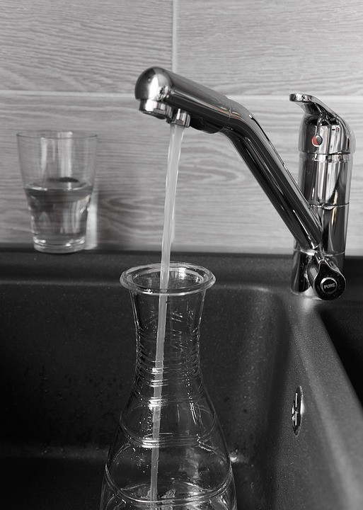 What type of water filter is right for you?