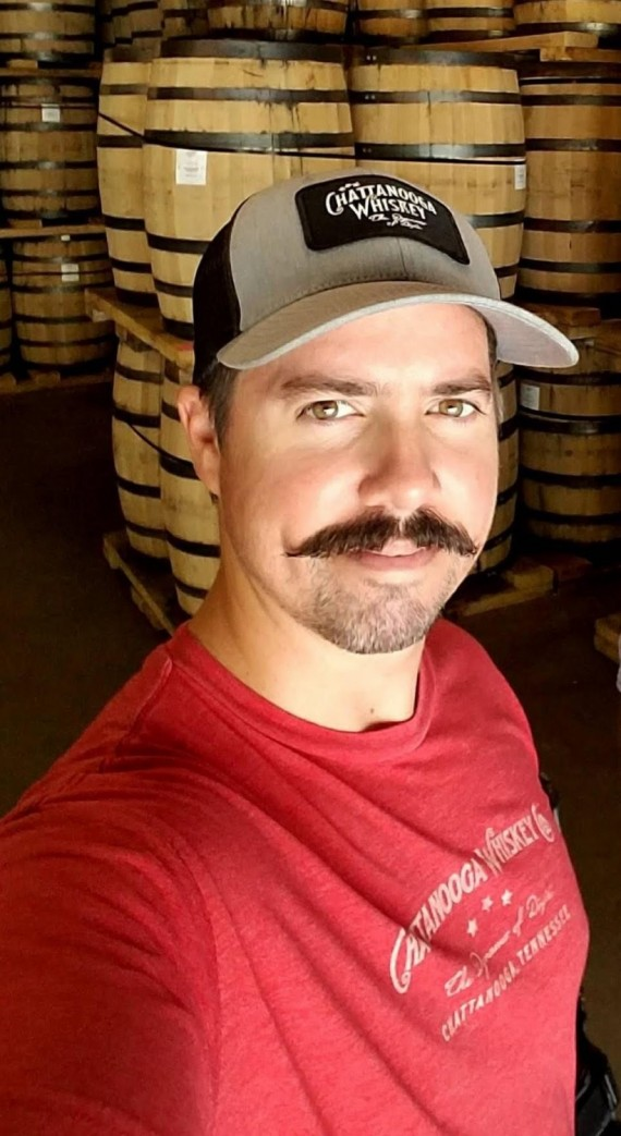 Meet The Bourbon Distiller Who Refuses To Brand His Bourbon 'Bourbon'