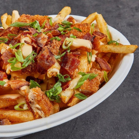 12 Creative Spins That Give Fries A Delicious Upgrade