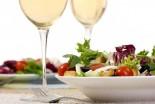 Best Wine for Salad