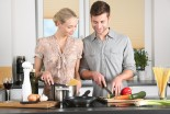 Foodie and Single? Take a Local Cooking Class to Mingle