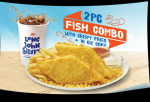 Long John Silver's Exciting Facts for Seafood Lovers