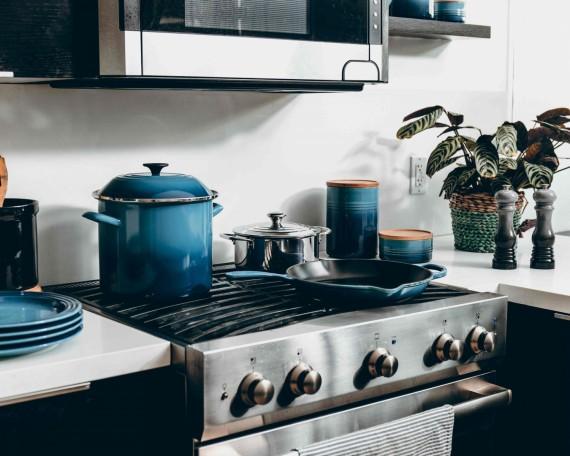 Is ceramic cookware better than nonstick?