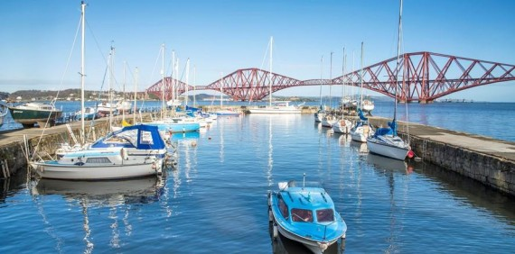 Famous Ports in Scotland