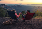 What to Consider When Camping through Wine Countries?