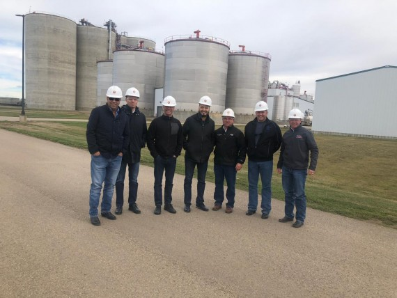 Kusto Group US Farm