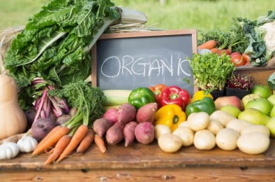 2020 Organic Trends in Farm to Table Food