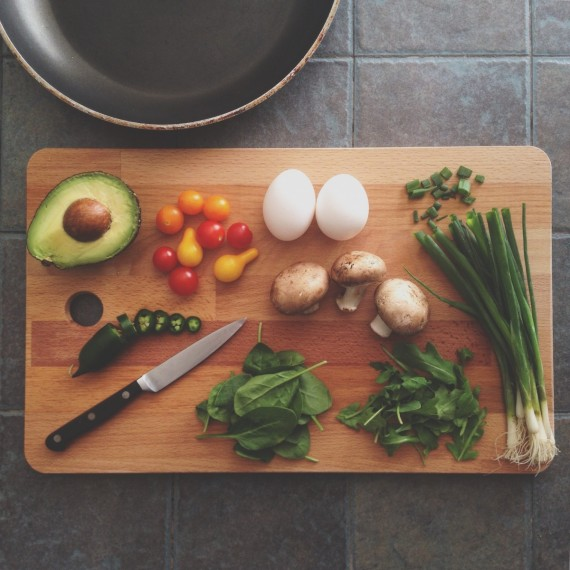 The Importance of Eating Healthy for Students