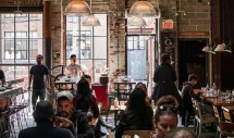 Food World News - In changing urban neighborhoods, new food offerings can set the table for gentrification