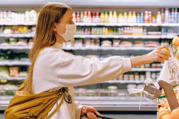 How You Can Get Your Groceries During Coronavirus