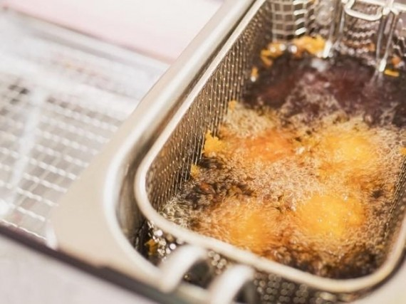 Deep-Frying Tips and a List of Food You Should Try Deep-Frying