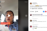 Fast Food Worker Allegedly Fired After Revealing Secret Menu Items through TikTok