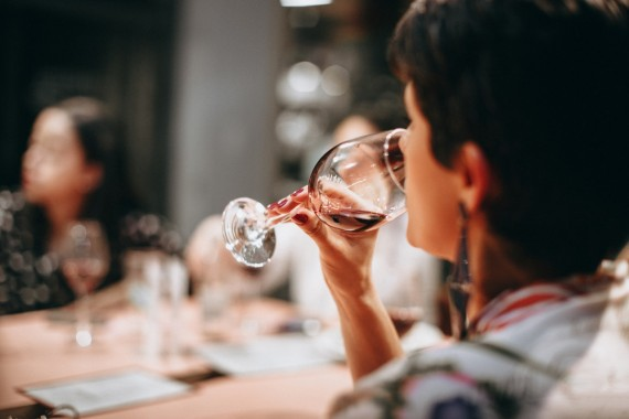 Healthy Habits to Observe When Drinking