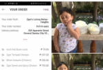 A 5-year-old Child Borrows Phone from His Father and Secretly Orders in Food Panda